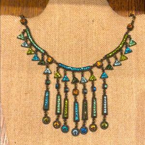 POGGI Paris necklace.